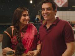 vidya-tumhari-sulu-collection-day-7