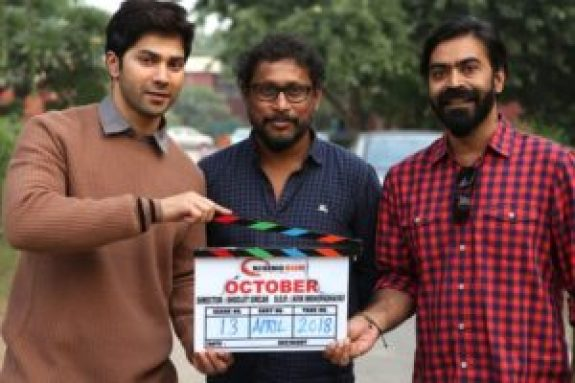 October-Movie-Varun-Dhawan