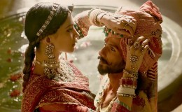 Padmavat-Advance-Booking-Details