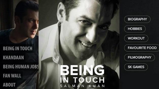 Salman-Khan-App