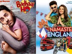 Badhaai-Ho-Namaste-England-Collection-Day-1