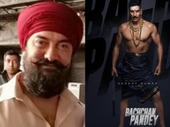 Bachchan-Pandey-Vs-Laal-Singh-Chaddha-Clash-Christmas-2020