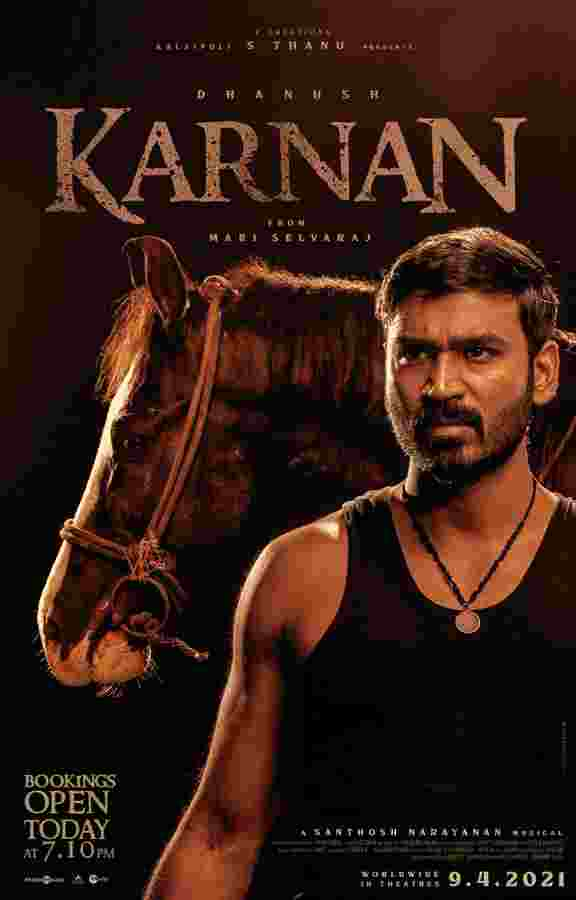 Karnan Review, Box Office Result, Hit Or Flop In Theaters?