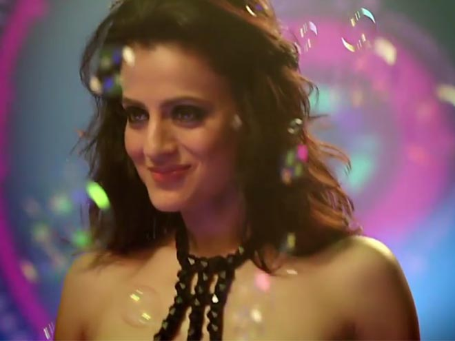 Official Teaser, Ameesha Patel, upcoming movie, Desi Magic, Video, Pictures