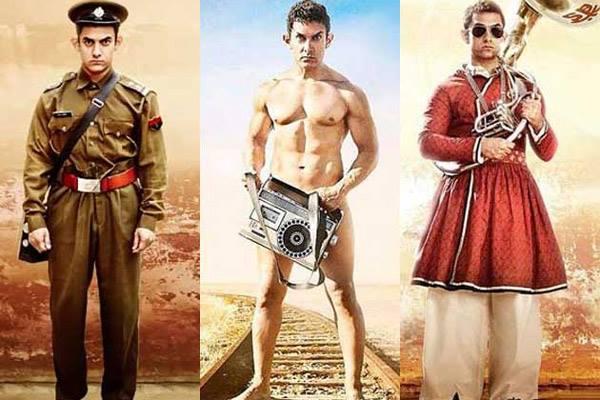 Aamir Khan, Anushka Sharma, movie, PK, trending, Twitter, Box office