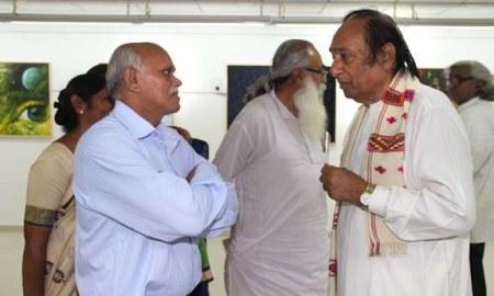 Gujarati, actor, Upendra Jethalal Trivedi