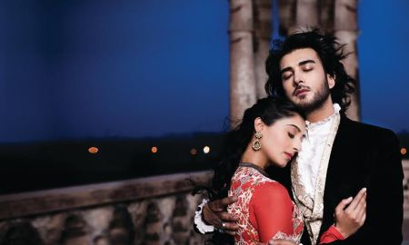 Pernia Qureshi, Imran Abbas Khan, upcoming movie, Jaanissar, first Look