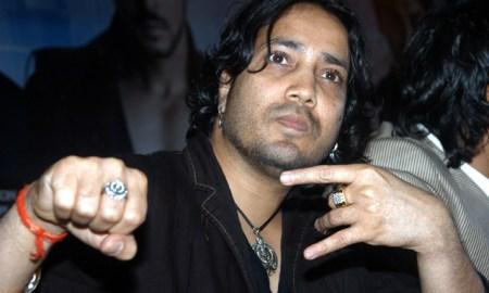 Mika Singh, drunk, slap