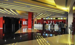 Carnival Cinemas, multiplex, West Bengal