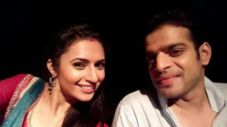 Divyanka Tripathi, Karan Patel, fans, Yeh Hai Mohabbatein, leap