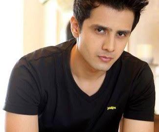 Television Actor, Zaan Khan