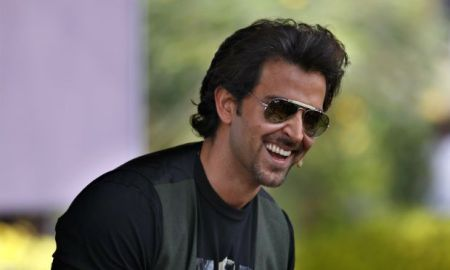 Hrithik Roshan, Discovery, Real Heroes