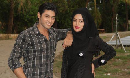 Ruslaan Mumtaaz, Devshi Khanduri, upcoming Film, Khel Toh Ab Shuru Hoga