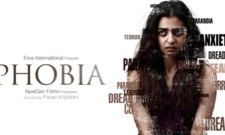 Radhika Apte, upcoming movie, Phobia, first look