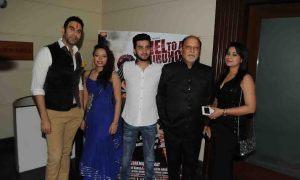 Sandip Soparrkar, Trailer, Khel Toh Ab Shuru Hoga, Ruslaan Mumtaz,Devshi Khanduri