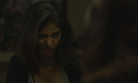 Sunidhi Chauhan, acting, Humaramovie, short film, Playing Priya