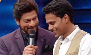 JayVijay Sachan, ShahRukh Khan, ZEE Tv, Yaaron Ki Baraat, Watch Video