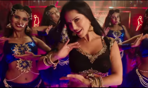 Meet Bros, New Year, Blockbuster Choli, Sunny Leone
