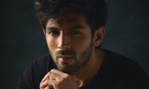 Kartik Aryan, sponsor, football centre, hometown, Gwalior