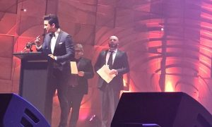 Sushant Singh Rajput, Best Actor, Indian Film Festival of Melbourne