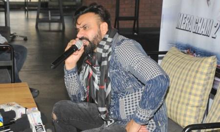 singer, composer, Babbu Maan, launches, light ghazal, Mera Gham 2