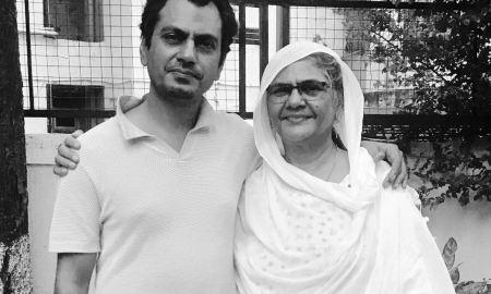 Nawazuddin Siddiqui, mother, BBC, 100 most influential women