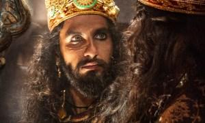 trailer, Sanjay Leela Bhansali, Padmavat, hits