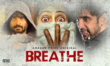 Breathe, R Madhavan
