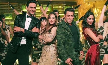 BIGG BOSS 11 WINNER, Shilpa Shinde, Hina Khan, Salman Khan, Bigg Boss 11