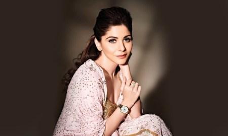 Kanika Kapoor, Indian singer,Milan Fashion Week, Moschino