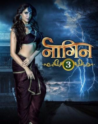 Karishma Tanna, Naagin 3, BollywoodDhamaka