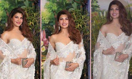 Jacqueline Fernandez, BollywoodDhamaka