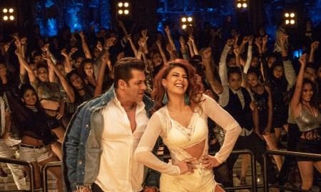 Salman Khan, Jacqueline Fernandez, IPL, Race 3, BollywoodDhamaka