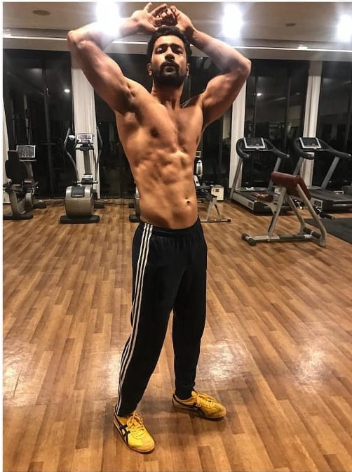fitness transformations, upcoming projects 2018
