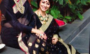 Tanishaa Mukerji, Tanuja, Kajol