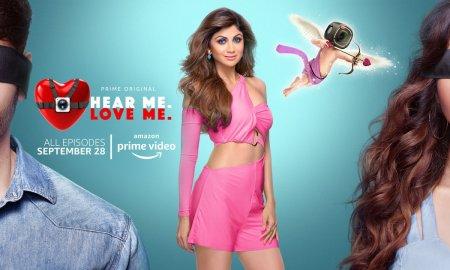 Hear Me Love Me, Shilpa Shetty