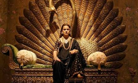 Manikarnika the queen of jhansi