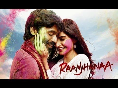 Raanjanaa Box Office Collection Daywise