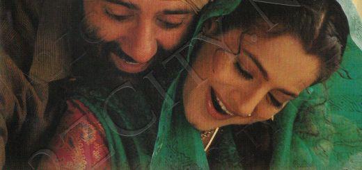 Gadar - Ek Prem Katha Box Office Collection Day-wise Worldwide