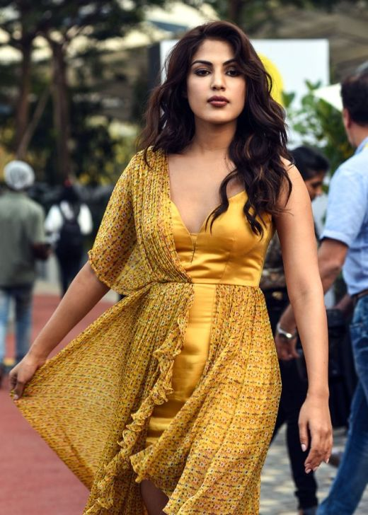 Rhea Chakraborty All Films Hit Flop Box Office Verdict