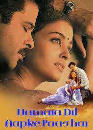 Hamara Dil Aapke Paas Hai Box Office Collection Day-wise Worldwide