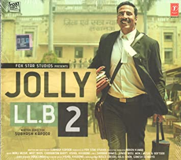 Jolly LLB 2 Box Office India Collection Day-wise Worldwide
