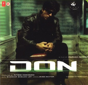 Don: The Chase Begins Again Box Office Collection Day-wise India