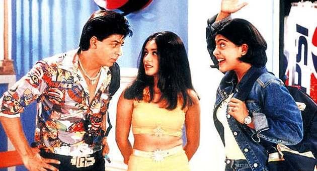 Kuch Kuch Hota Hai Box Office Collection Daywise India