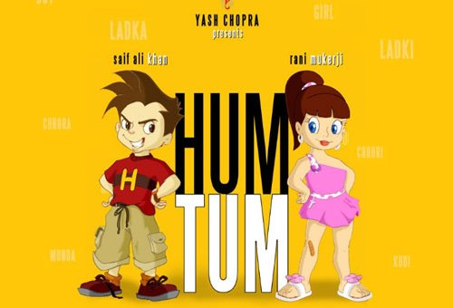 Hum Tum Box Office Collection Day-wise India Overseas