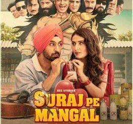 Suraj Pe Mangal Bhari Reviews Critics & Audience