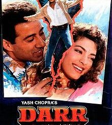 Darr Box Office Collection Day-wise India Overseas