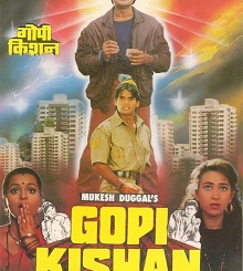 Gopi Kishan Box Office Collection Day-wise India Overseas