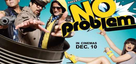 No Problem Box Office Collection Day-wise India Overseas