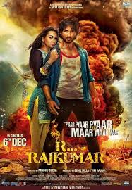 R… Rajkumar Box Office Collection Day-wise India Overseas